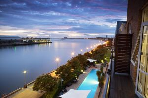 Rydges Newcastle - Accommodation NT