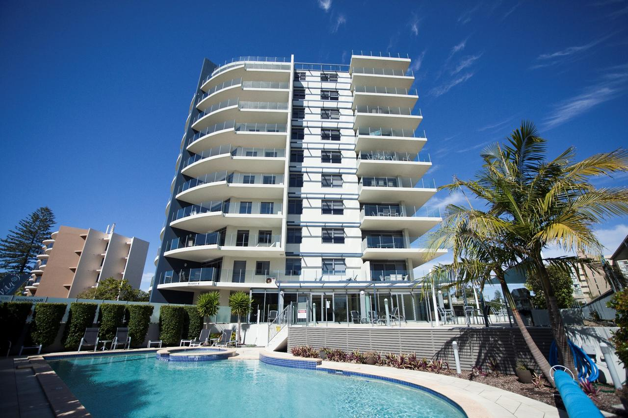 Sevan Apartments Forster - Accommodation NT