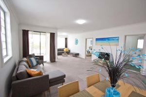 Morisset Serviced Apartments - Accommodation NT