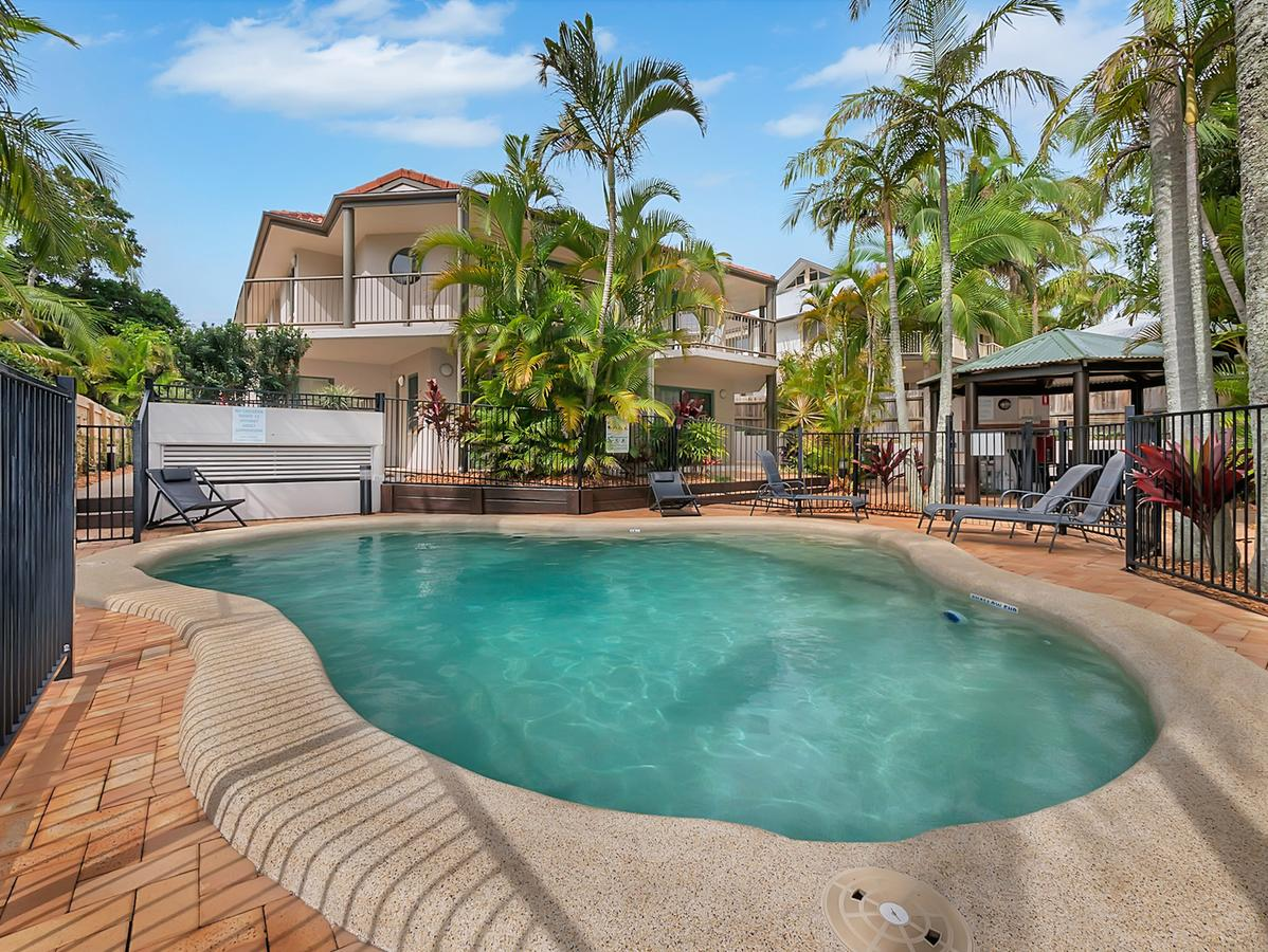 Cossies by the Sea - Accommodation NT