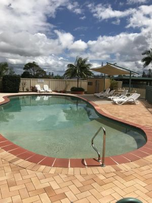 Oxley Cove Holiday Apartment - Accommodation NT
