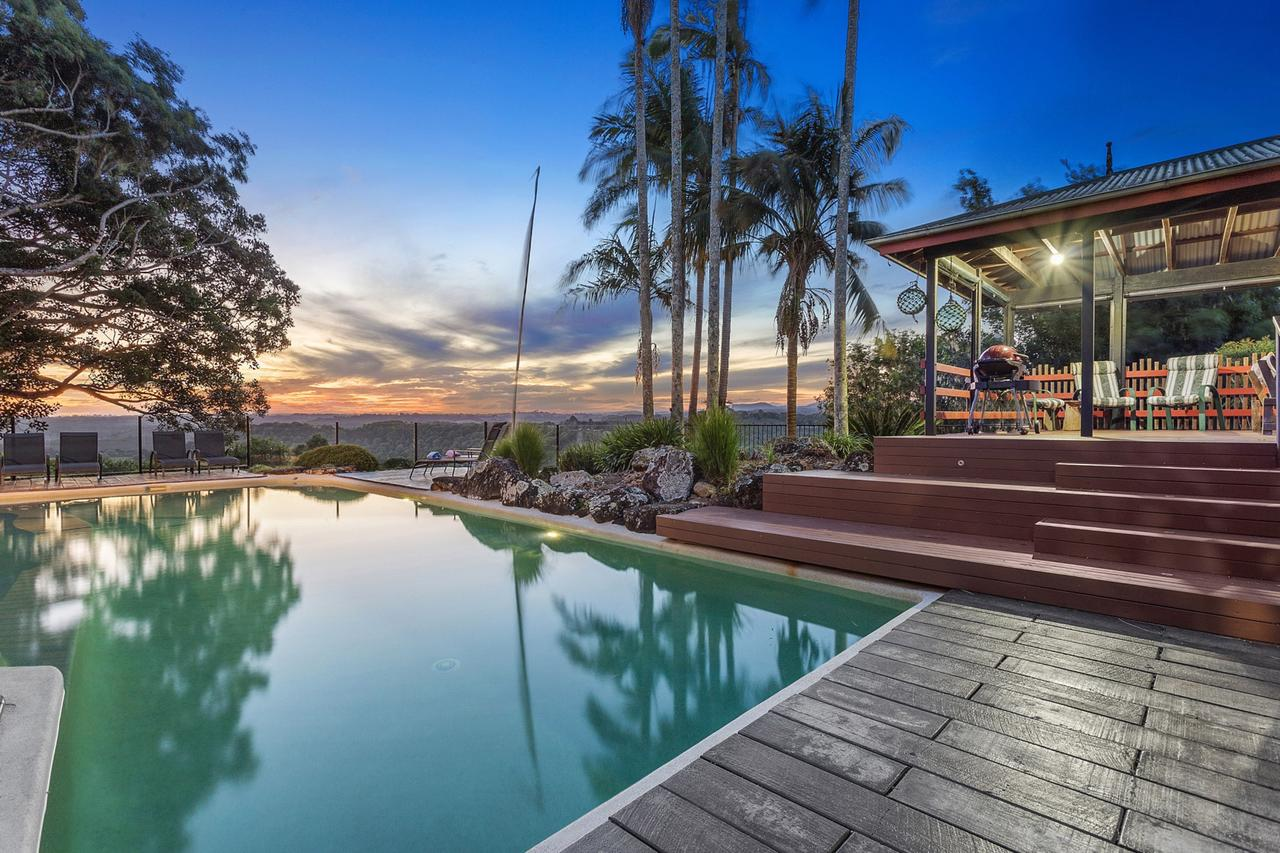 Byron Hinterland Villas - Accommodation NT
