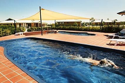 Potters Hotel Brewery Resort - Accommodation NT