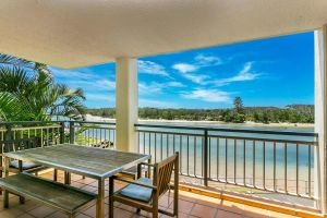 Sunrise Cove Holiday Apartments - Accommodation NT