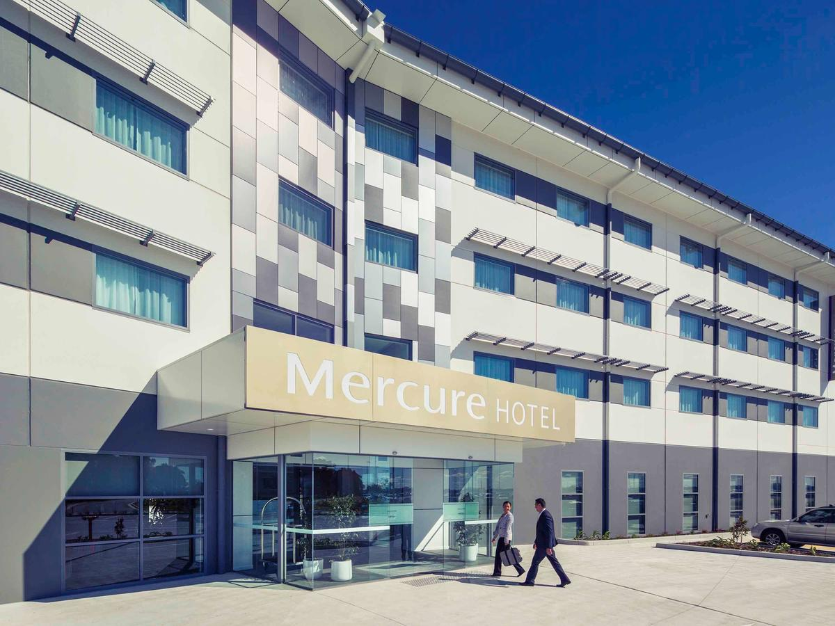 Mercure Newcastle Airport - Accommodation NT