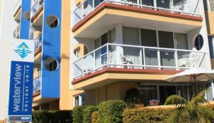 Waterview Apartments - Accommodation NT