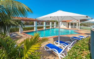 The Sands Resort at Yamba - Accommodation NT