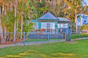 Swan Bay Hideaway - Accommodation NT