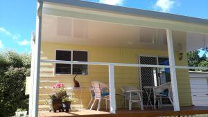 The Best Exotic Magnolia Cottage - Accommodation NT