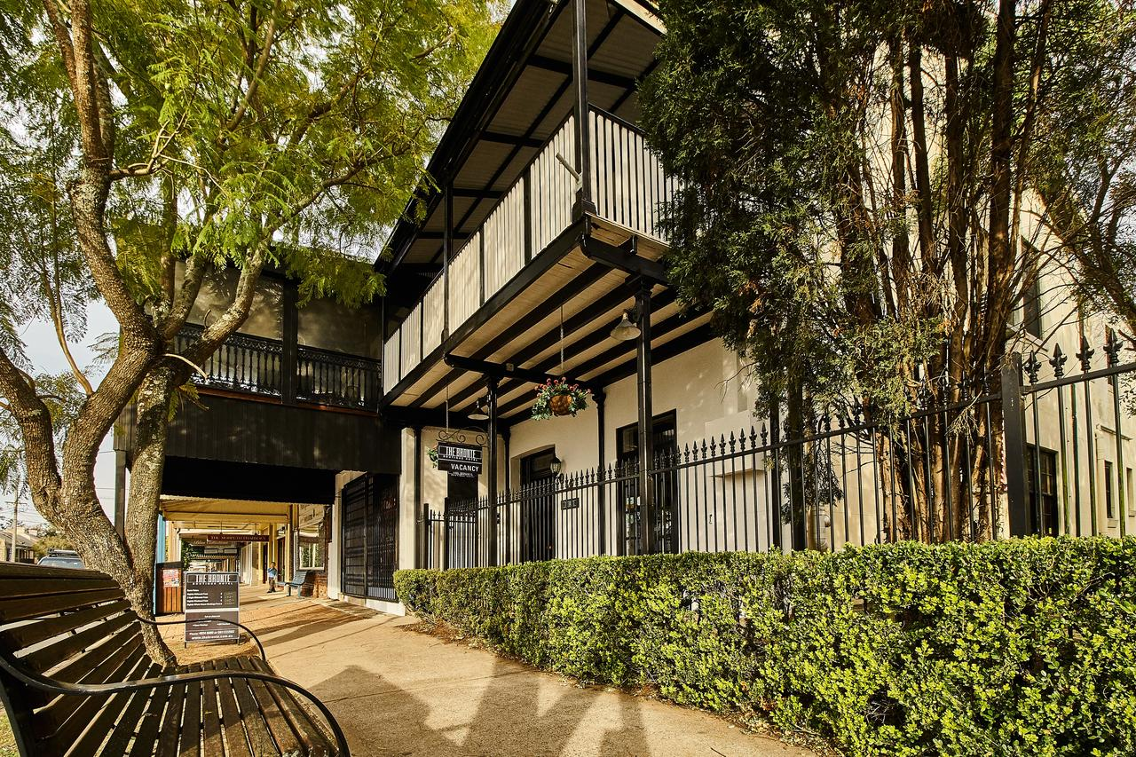 The Bronte Boutique Hotel - Accommodation NT