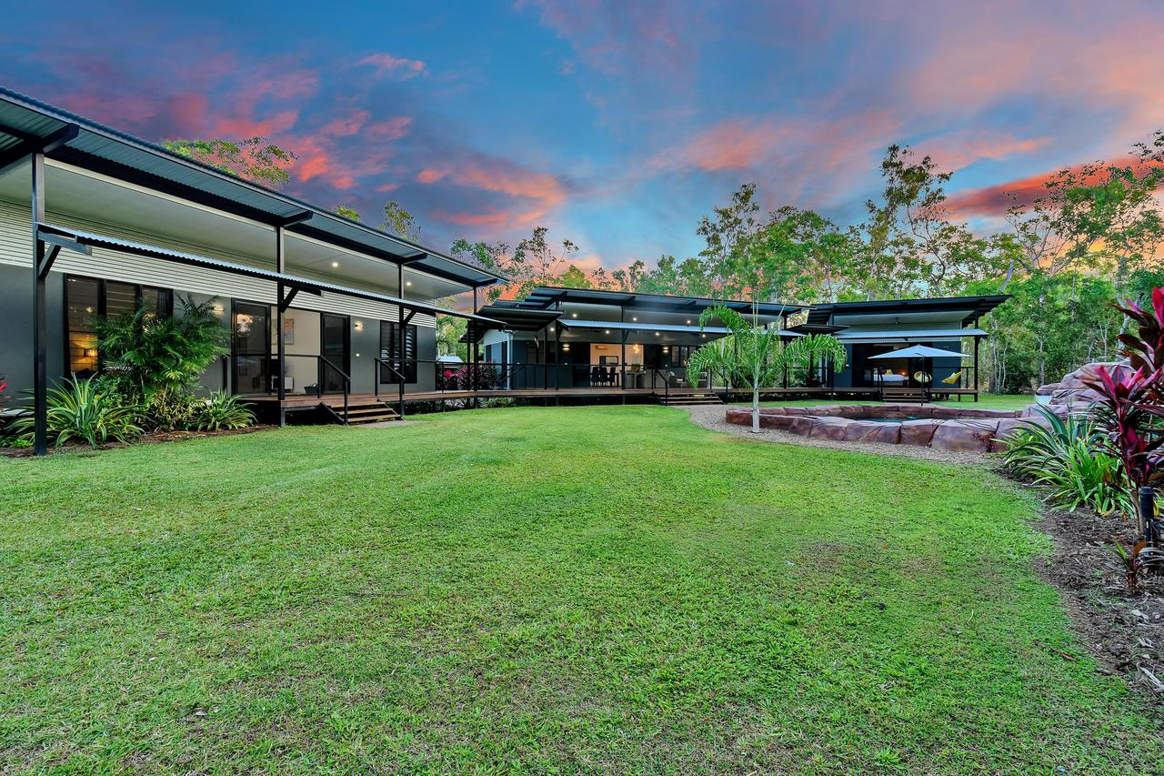 'Tropical Oasis - Darwin NT - Accommodation NT