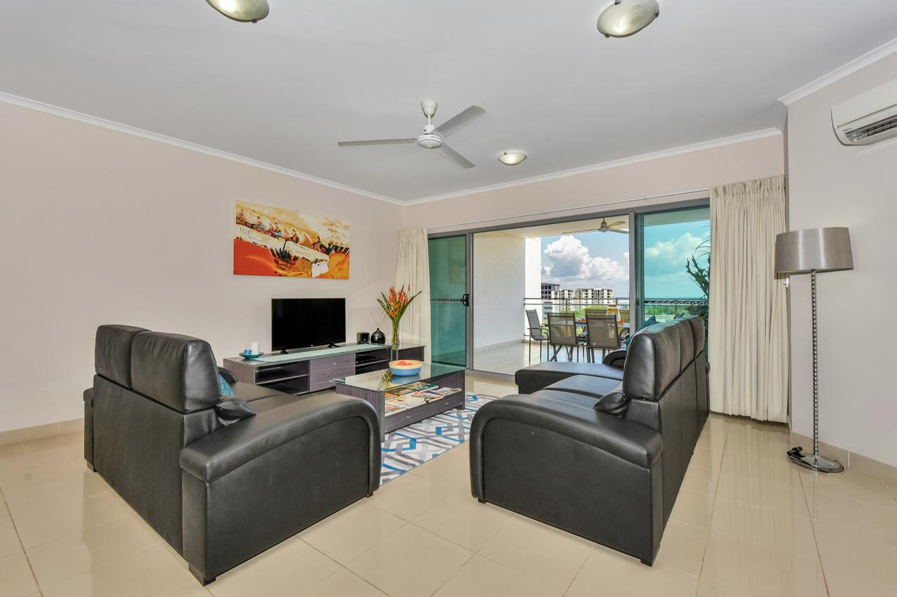 Argus Apartments Darwin - Accommodation NT