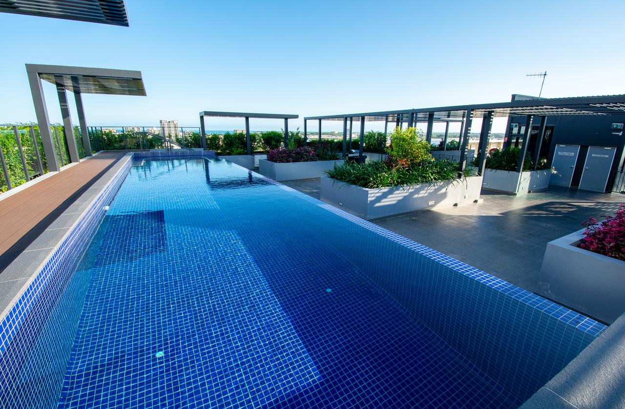 RNR Serviced Apartments Darwin - Accommodation NT