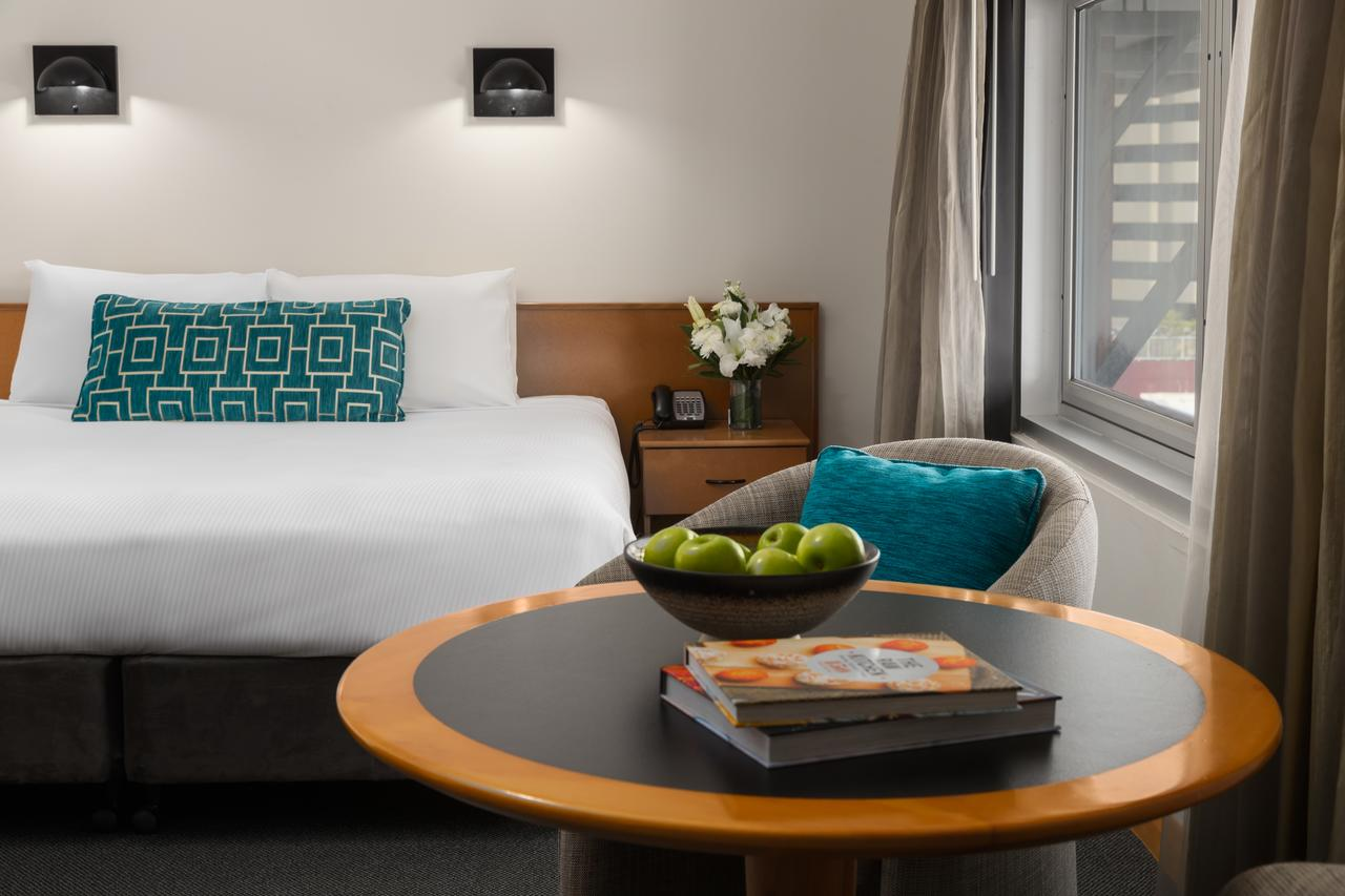 Rydges Darwin Central - Accommodation NT