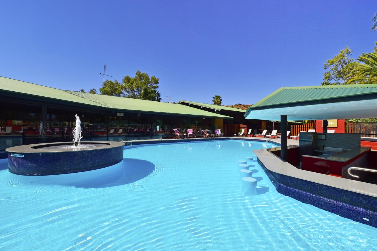 Mercure Alice Springs Resort - Accommodation NT