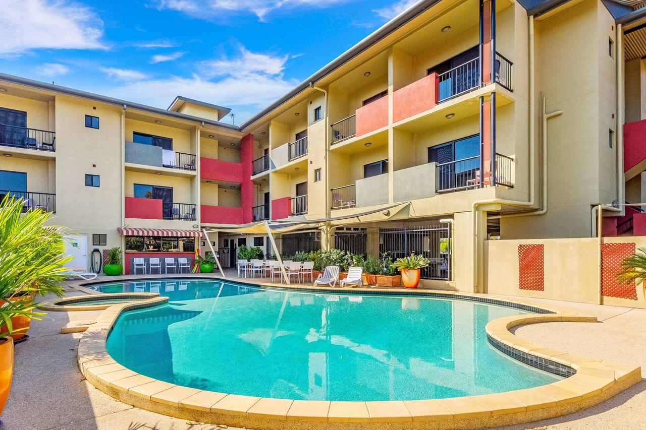Quality Hotel Darwin Airport - Accommodation NT
