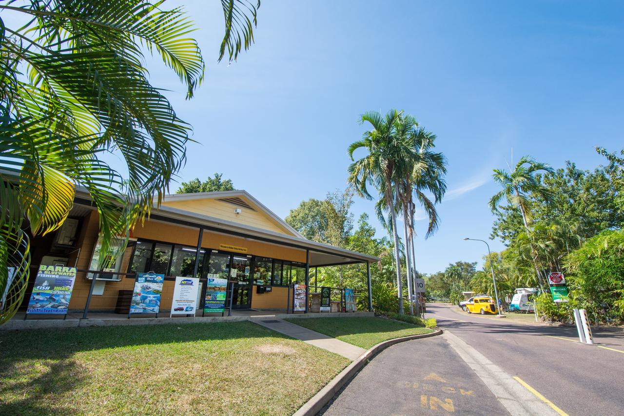 Hidden Valley Holiday Park Darwin - Accommodation NT
