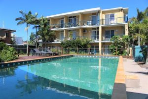 Broadwater Keys Holiday Apartments - Accommodation NT