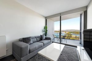 Canberra Luxury Apartment 5 - Accommodation NT