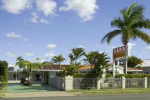 Cara Motel - Accommodation NT
