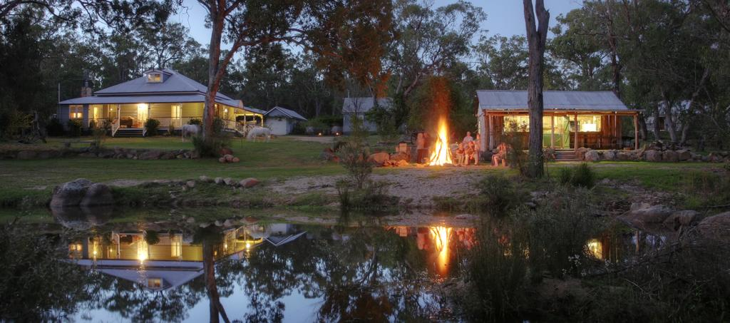 Diamondvale BB Cottages Stanthorpe - Accommodation NT