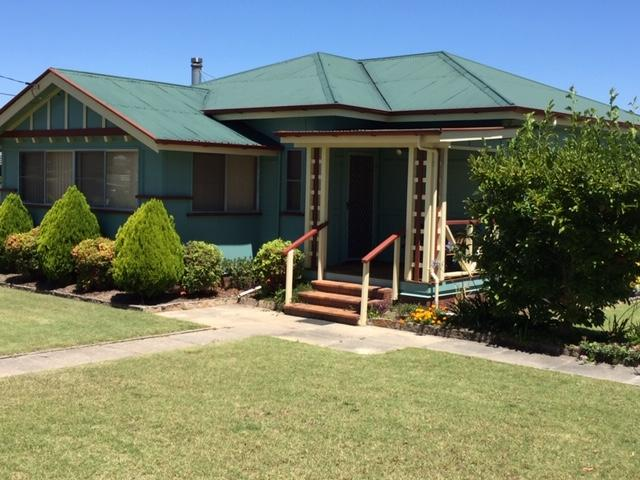 FROGGIES HOLIDAY HOUSE - Accommodation NT