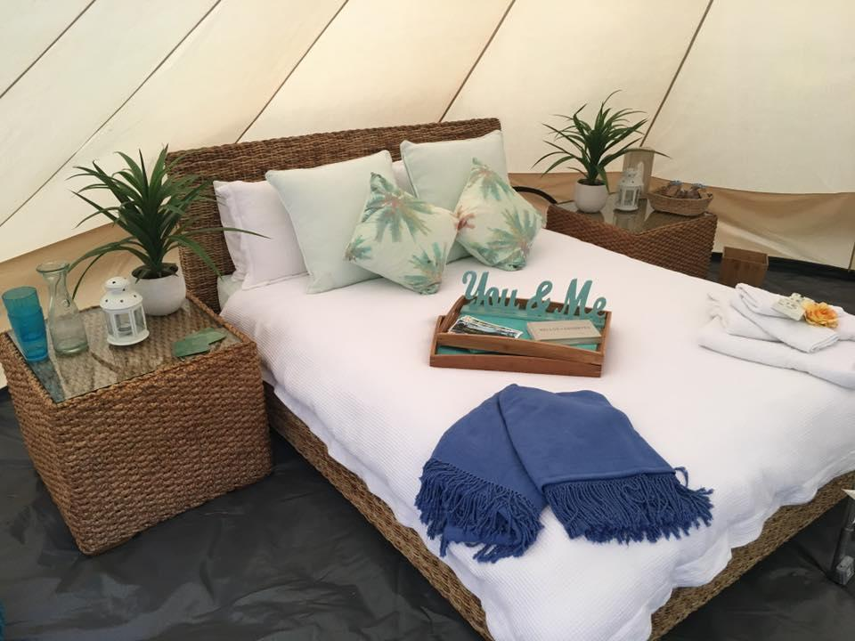 Glamping Byron Bay - Accommodation NT