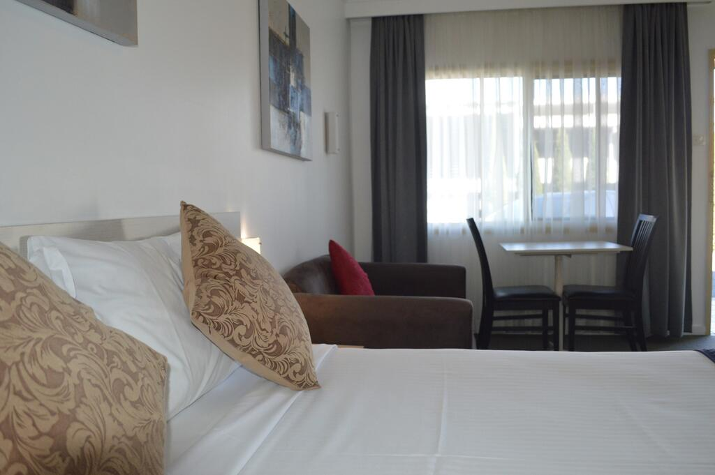 Karinga Motel SureStay Hotel by Best Western - Accommodation NT
