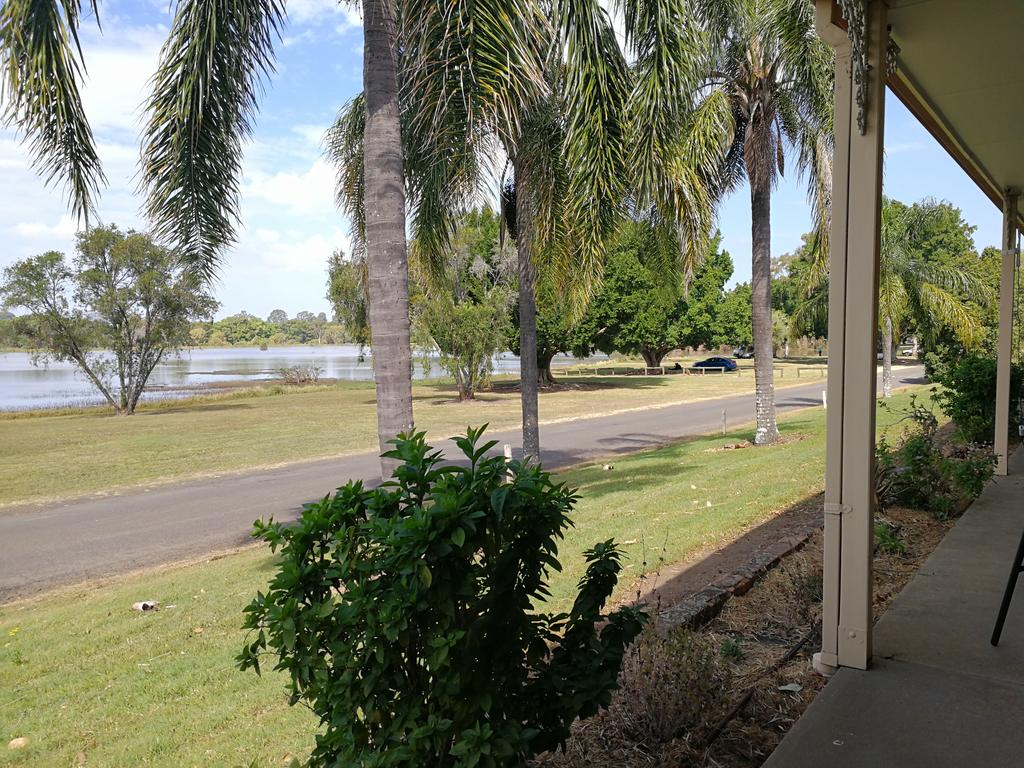 Lakeside Lodge Motel - Accommodation NT