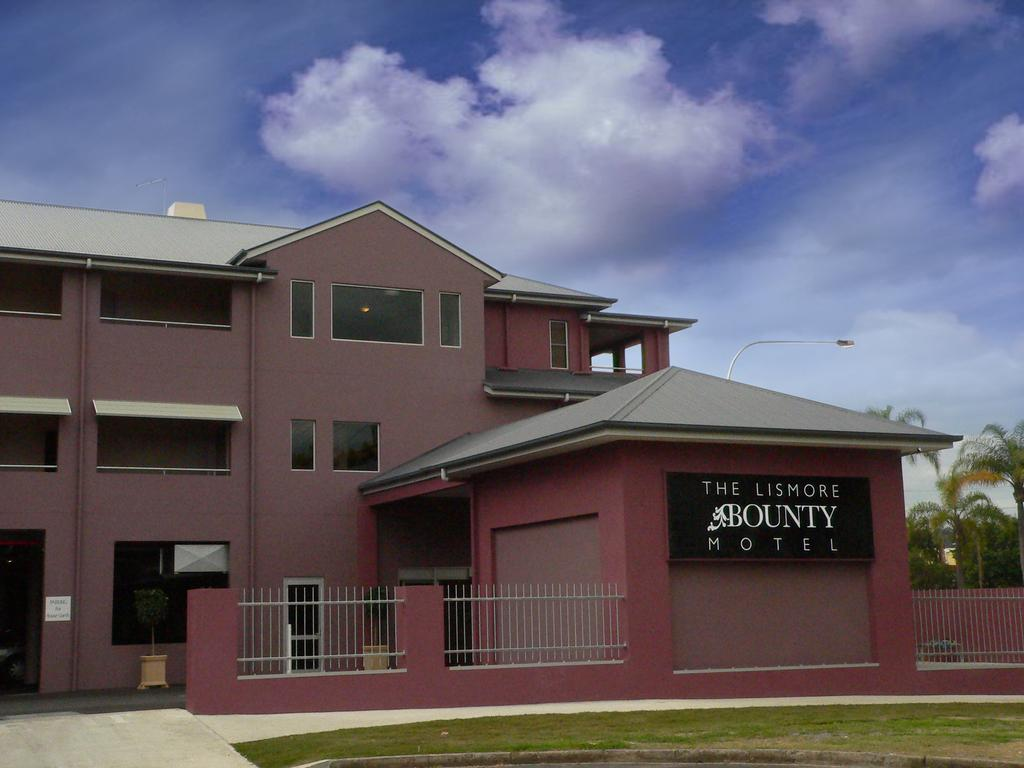 Lismore Bounty Motel - Accommodation NT