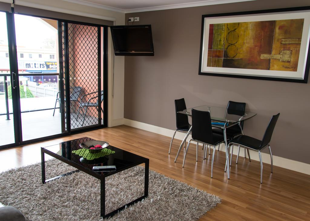 merseybank apartments - Accommodation NT