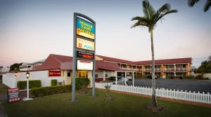 Mineral Sands Motel - Accommodation NT