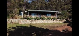 Kangaroo Valley Cottage - Accommodation NT