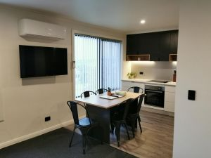 Youngtown Executive Apartments - Accommodation NT