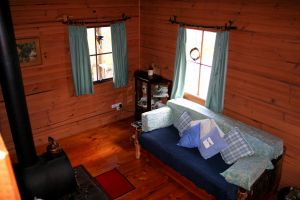 Cradle Mountain Love Shack - Accommodation NT