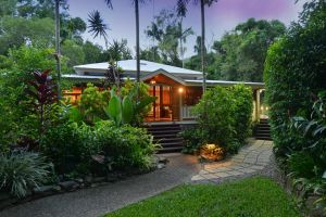 Port Douglas Valley Retreat - Accommodation NT