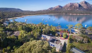 Freycinet Timber Cottage 1 - Accommodation NT