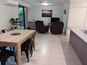 Waratah and Wattle Apartments - Accommodation NT