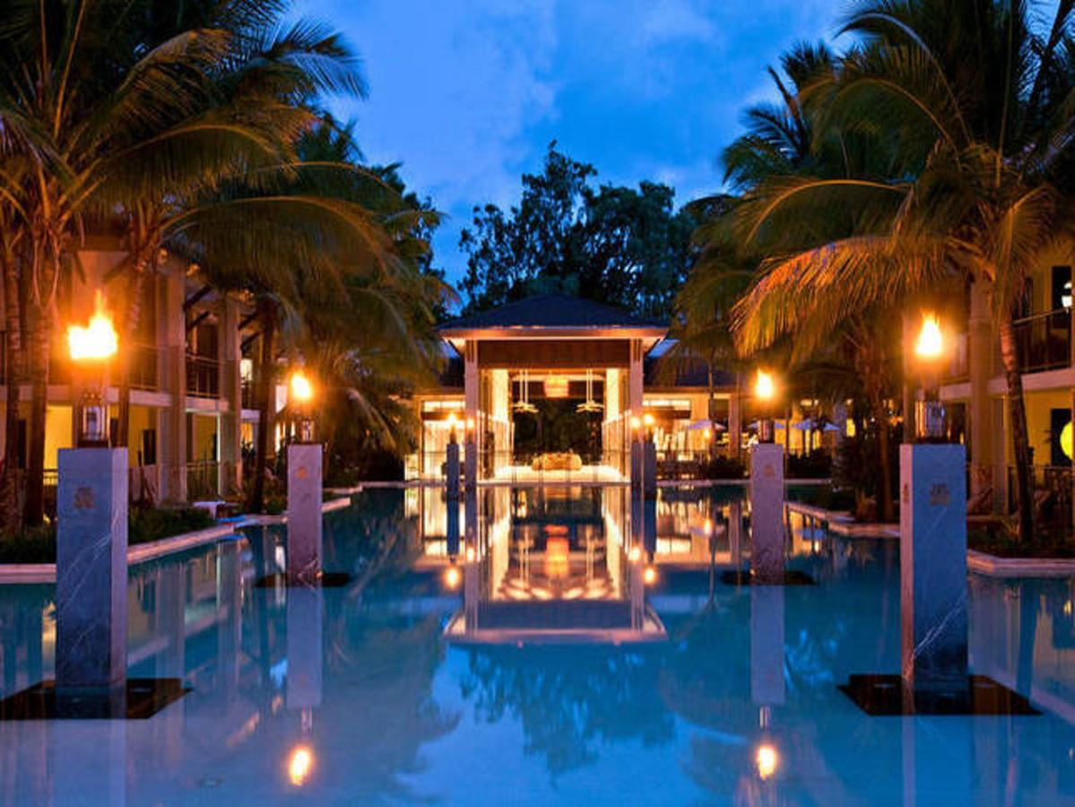Sea Temple Port Douglas Luxury Apartments - Accommodation NT
