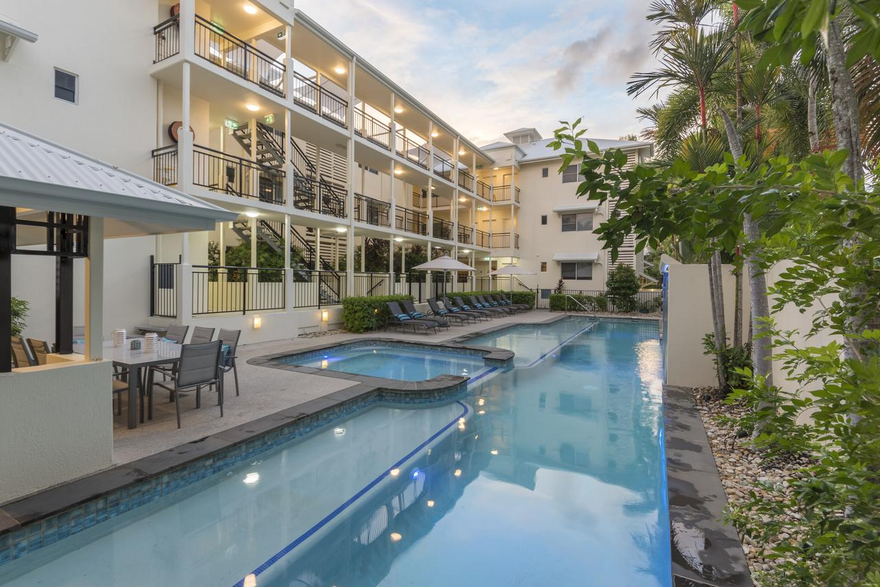 Mowbray By The Sea - Accommodation NT
