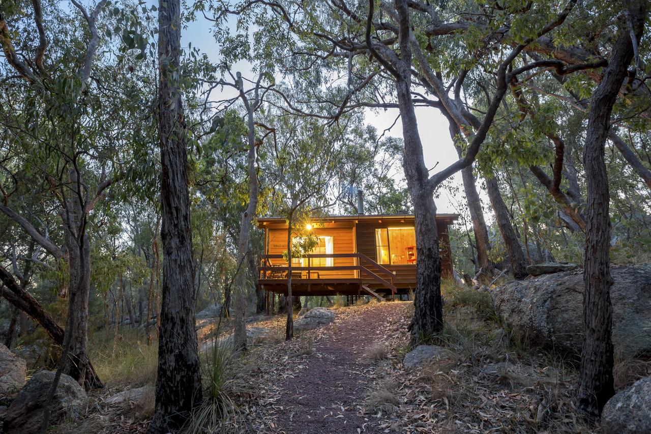 Granite Belt Brewery Retreat - Accommodation NT