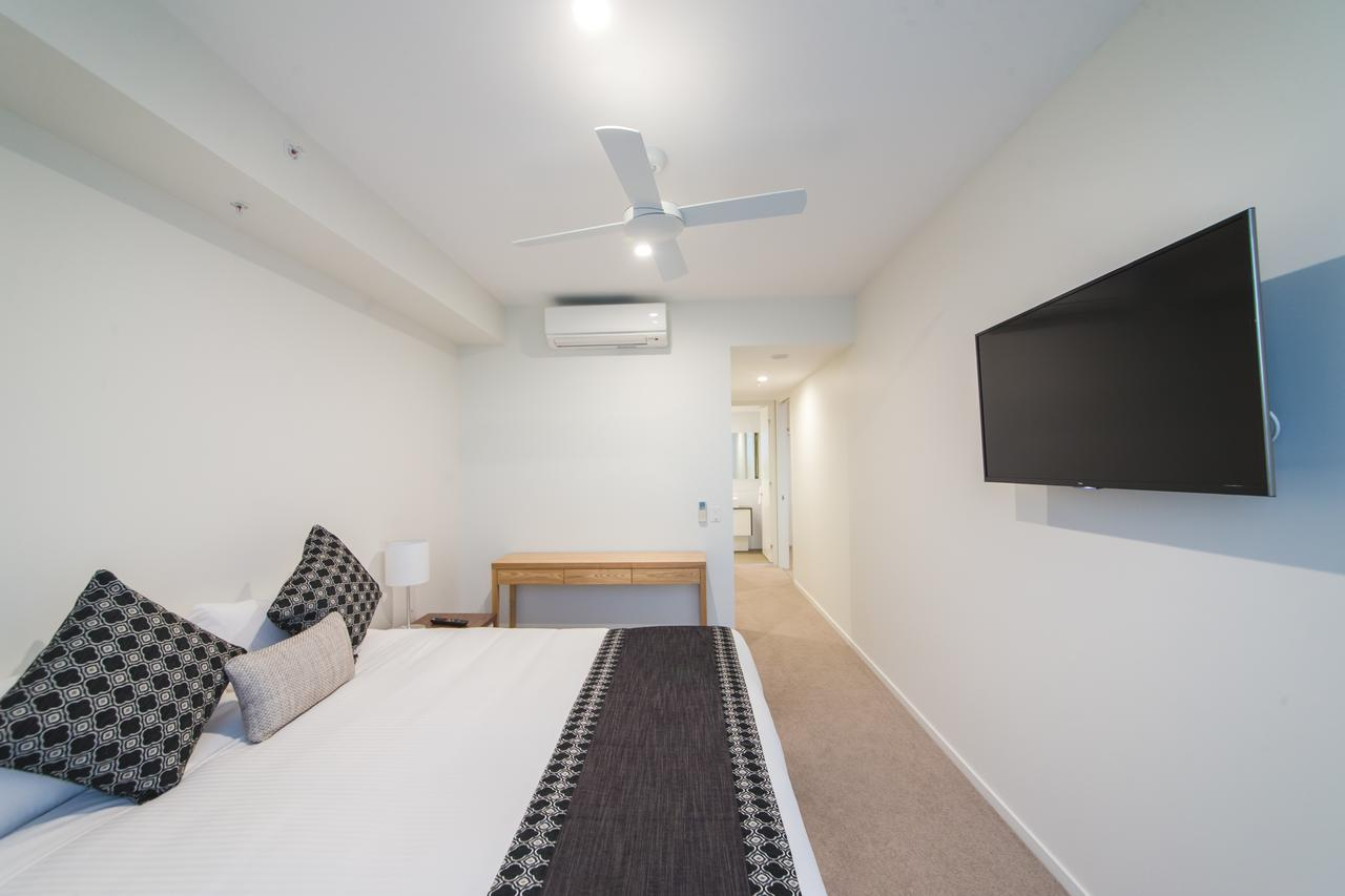 Empire Apartment Hotel Rockhampton - Accommodation NT