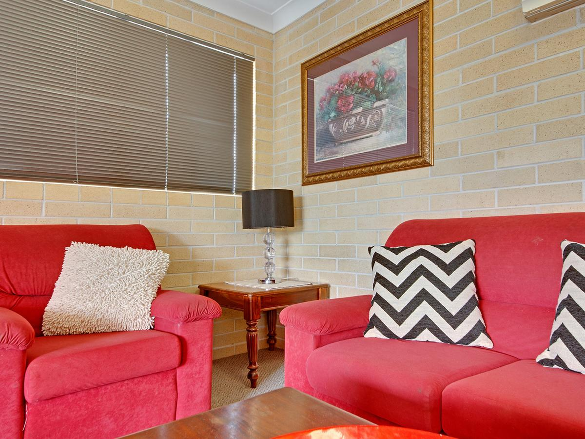 Murray Street Apartments - Accommodation NT