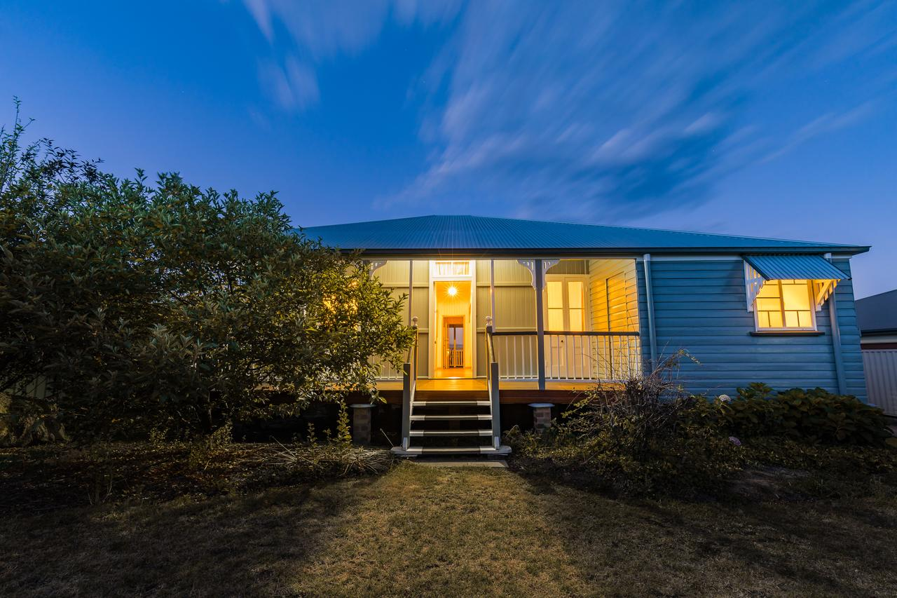 Apple Blossom Cottage - Accommodation NT