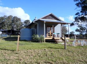 Woodenbong Bed and Breakfast - Accommodation NT