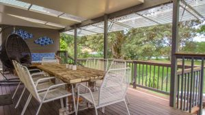 'RIVERSIDE RETREAT' 544 Ocean Drive North Haven - Accommodation NT