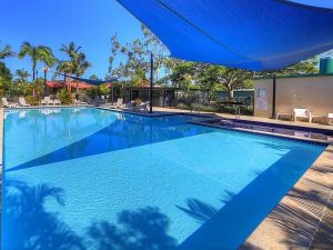 Anchorage Holiday Park - Accommodation NT