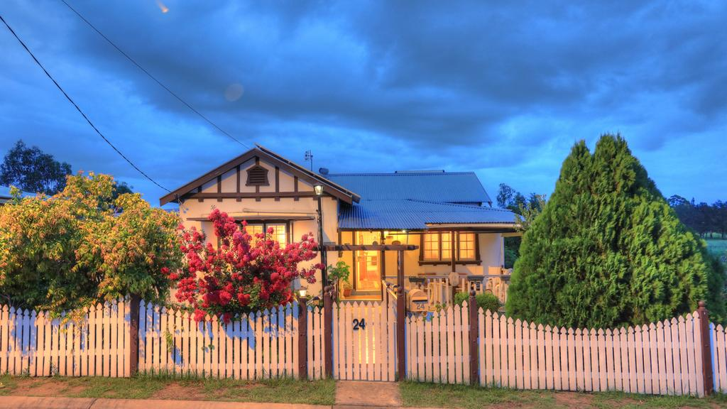 Andavine House - Bed  Breakfast - Accommodation NT