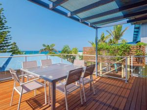Angourie Blue 4 - close to surfing beaches and national park - Accommodation NT