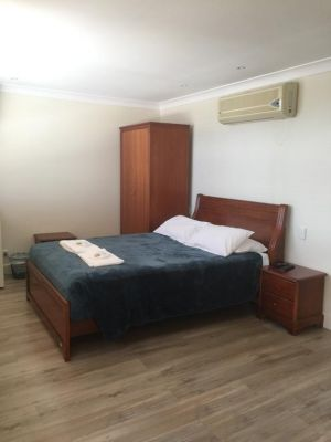 Aussie Hotel  Motel - Accommodation NT